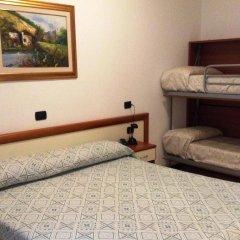 Hotel Ricci 2* Номер категории Эконом с различными типами кроватей фото 4
