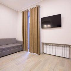Апартаменты Pushkinskaya Apartments Стандартный номер фото 6