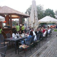 Отель Pension Groll Чехия, Пльзень - отзывы, цены и фото номеров - забронировать отель Pension Groll онлайн питание