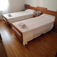 Отель Balneario Casa Pallotti Стандартный номер с 2 отдельными кроватями фото 12