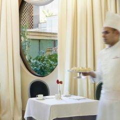 Отель Majestic Residence Испания, Барселона - 8 отзывов об отеле, цены и фото номеров - забронировать отель Majestic Residence онлайн питание фото 2