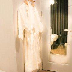 Отель Fulllax Guesthouse 2* Стандартный номер с двуспальной кроватью (общая ванная комната) фото 3