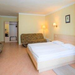 Отель Rija Domus 3* Улучшенный номер фото 18