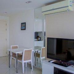 Cosy Beach Hotel Паттайя комната для гостей фото 3