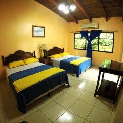 Hotel Villa de Ada Грасьяс комната для гостей