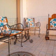 Апарт-Отель Villa Edelweiss 4* Улучшенные апартаменты с различными типами кроватей фото 18