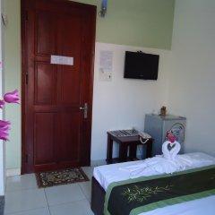 Nam Ngai Hotel Стандартный номер с различными типами кроватей фото 19