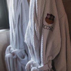 Zacosta Villa Hotel 4* Люкс с различными типами кроватей фото 8