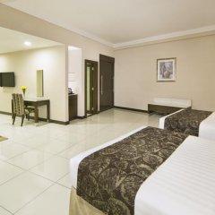 Gateway Hotel 3* Номер категории Премиум с различными типами кроватей фото 7