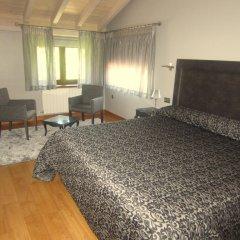 Отель Posada Laura комната для гостей