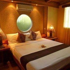 Отель Koro Sun Resort 4* Бунгало