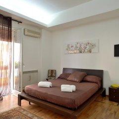 Отель B&B La Casa del Marchese Агридженто комната для гостей фото 2
