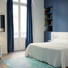 Отель L'Esplai Valencia Bed and Breakfast 3* Стандартный номер с двуспальной кроватью фото 2