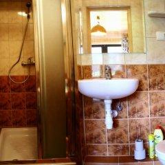 Отель U Kysiakow ванная фото 2