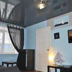 Апартаменты Вавилон улица Челюскинцев комната для гостей фото 2