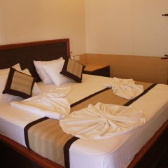 Отель Samaya Fort 3* Стандартный номер с различными типами кроватей фото 15