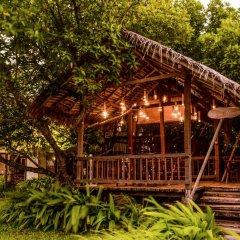 Отель Amagi Lagoon Resort & Spa фото 6