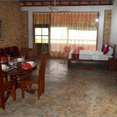 Отель Claremont Lanka питание фото 3