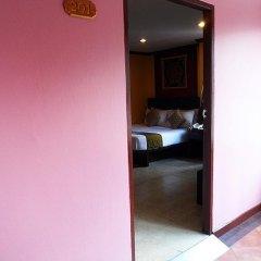 Отель Boonsiri Place 3* Улучшенный номер с различными типами кроватей фото 5