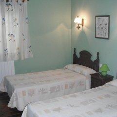 Отель Posada La Bolera комната для гостей