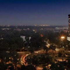 Отель Le Meridien New Delhi Нью-Дели фото 4