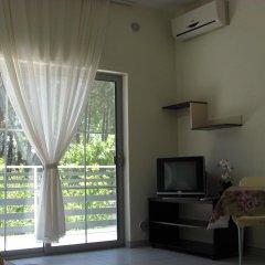 Отель Aparthotel Vila Tufi Албания, Шенджин - отзывы, цены и фото номеров - забронировать отель Aparthotel Vila Tufi онлайн комната для гостей