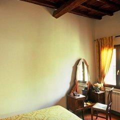 Отель Borgo Pinti Angels удобства в номере