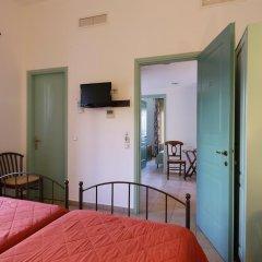 Brazzera Hotel 3* Стандартный номер с двуспальной кроватью фото 8