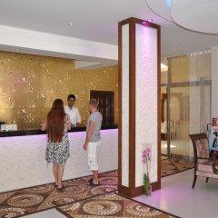 Отель Kleopatra South Star Apart Апартаменты с различными типами кроватей фото 23