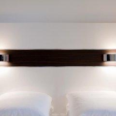 Отель Wakeup Copenhagen - Carsten Niebuhrs Gade 2* Стандартный номер с различными типами кроватей фото 5