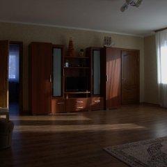 Гостевой Дом в Ясной Поляне Коттедж с различными типами кроватей фото 22