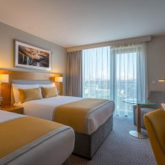 Maldron Hotel Smithfield 3* Стандартный номер с различными типами кроватей