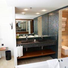 Avalon Hotel 4* Стандартный номер с различными типами кроватей фото 3