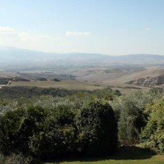 Отель Villa Toscana | Pienza Пьенца