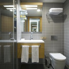 Отель Endless Suites Taksim 4* Стандартный номер с различными типами кроватей фото 6