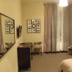 Гостиница Провинция Стандартный номер разные типы кроватей фото 3