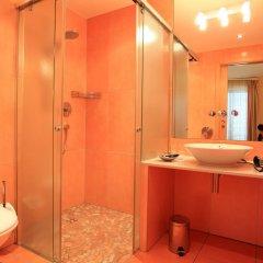 Hotel Sankt Andreas 3* Стандартный номер с двуспальной кроватью фото 6
