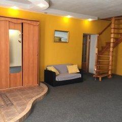 Отель Guest House Rynochnaya 16 Казань комната для гостей фото 2