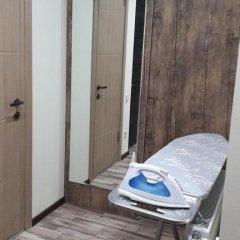 Апартаменты Samatsa Georgia Apartments Улучшенные апартаменты с различными типами кроватей фото 8