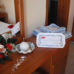 Отель Marinea Beach Villas в номере фото 2