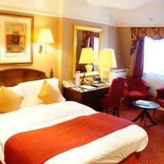 Отель The Colonnade 4* Стандартный номер с различными типами кроватей фото 10