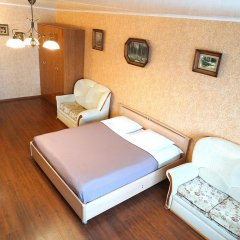 Апартаменты Inndays на Кирова 151А-12 комната для гостей фото 2