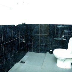 Отель Bezel Bungalow ванная фото 2