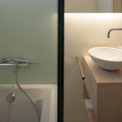 Отель Boavista Guest House 3* Улучшенный номер двуспальная кровать фото 13