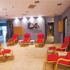 Buyuk Anadolu Didim Resort Турция, Алтинкум - 1 отзыв об отеле, цены и фото номеров - забронировать отель Buyuk Anadolu Didim Resort онлайн спа