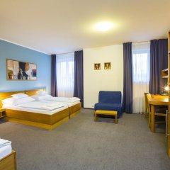Best Western Hotel Trend 3* Стандартный номер фото 4