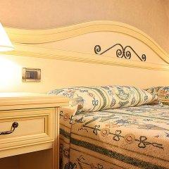 Hotel Kappa 3* Стандартный номер с двуспальной кроватью фото 2