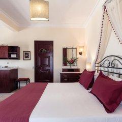 Отель Agistri Греция, Агистри - отзывы, цены и фото номеров - забронировать отель Agistri онлайн комната для гостей фото 5