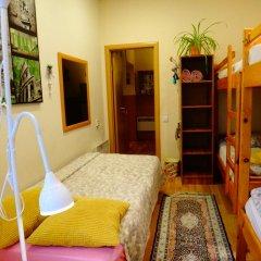 Хостел Арина Родионовна Кровать в мужском общем номере с двухъярусной кроватью фото 4