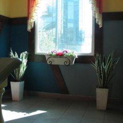 Гостиница Пансионат Солнышко интерьер отеля фото 2